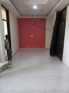 Gallery Cover Image of 850 Sq.ft 2 BHK Independent Floor for rent in Shahberi for 6500