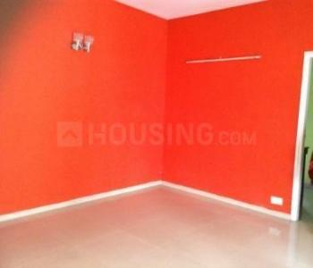 Gallery Cover Image of 1226 Sq.ft 3 BHK Apartment for rent in New Town for 25000
