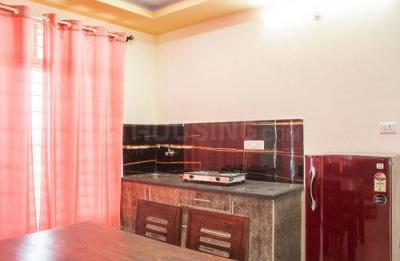 Kitchen Image of Nagadeepthi E in Varthur