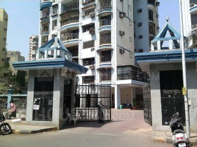 Gallery Cover Image of 1040 Sq.ft 2 BHK Apartment for buy in Sanpada for 15000000