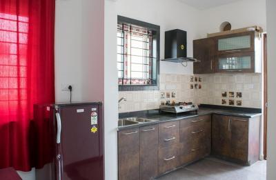 Kitchen Image of PG 4643703 Sadduguntepalya in Sadduguntepalya