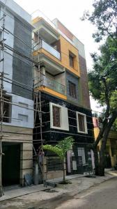 Gallery Cover Image of 1300 Sq.ft 2 BHK Independent House for buy in Subramanyapura for 10600000
