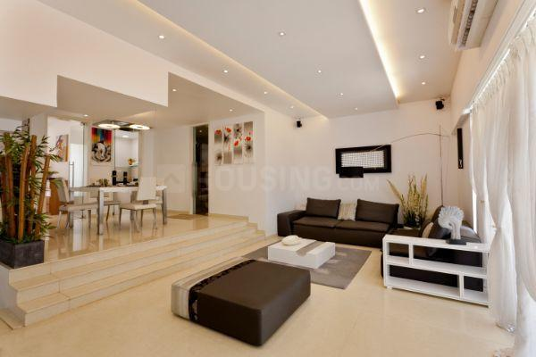 Living Room Image of 2240 Sq.ft 3 BHK Independent House for buy in Bhangarwadi for 14500000