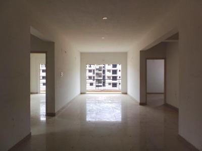 Gallery Cover Image of 1380 Sq.ft 3 BHK Apartment for buy in Krishnarajapura for 5400000