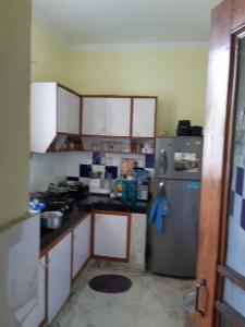 Kitchen Image of Sweet Home PG in Sarita Vihar