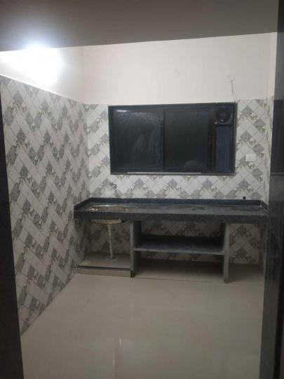 Kitchen Image of 552 Sq.ft 1 BHK Apartment for rent in Sector 12 for 11000