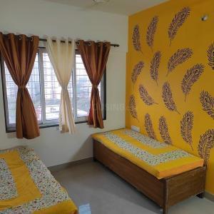 Bedroom Image of Akash Home's in Kandivali East