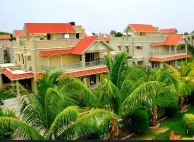 Gallery Cover Image of 4000 Sq.ft 3 BHK Villa for buy in Satyam Sentossa Greenland, Bhadaj for 30000001