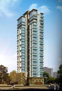 Gallery Cover Image of 1313 Sq.ft 3 BHK Apartment for buy in Wadala for 43000000