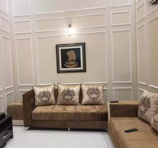 Gallery Cover Image of 5200 Sq.ft 4 BHK Independent House for buy in Nerul for 52500000