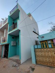 Gallery Cover Image of 375 Sq.ft 1 BHK Independent House for buy in HBR Layout for 3500000