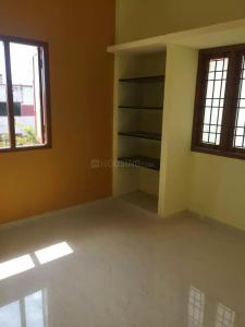 Gallery Cover Image of 180 Sq.ft 1 RK Independent House for rent in Velachery for 4500