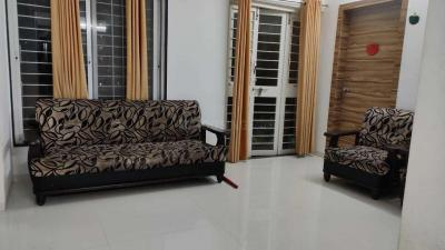 Gallery Cover Image of 668 Sq.ft 1 BHK Apartment for rent in Dhanori for 13500
