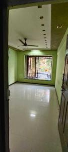 Gallery Cover Image of 620 Sq.ft 1 BHK Apartment for rent in Thane West for 20000