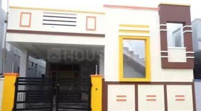 Gallery Cover Image of 1400 Sq.ft 2 BHK Independent House for buy in Rampally for 6000000