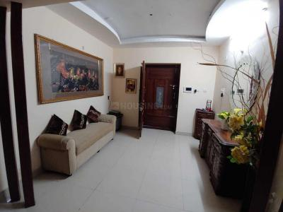 Living Room Image of 1630 Sq.ft 3 BHK Apartment for buy in Nallakunta for 5500000