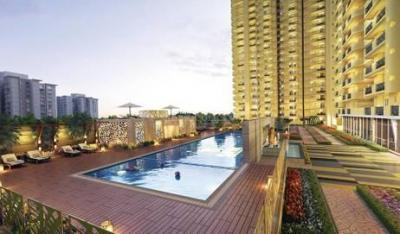 Gallery Cover Image of 1795 Sq.ft 3 BHK Apartment for buy in Saya Gold Avenue, Shipra Suncity for 11500000