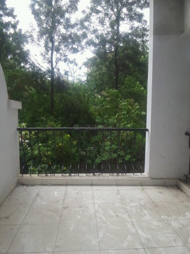 Living Room Image of 1200 Sq.ft 2 BHK Apartment for rent in Wanowrie for 15000