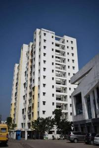 Gallery Cover Image of 990 Sq.ft 2 BHK Apartment for buy in Kalaapi Cira, Pirangut for 3500000