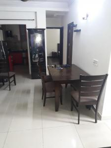 Gallery Cover Image of 1270 Sq.ft 2 BHK Apartment for rent in Crossings GH7 Crossings Republik, Crossings Republik for 14000