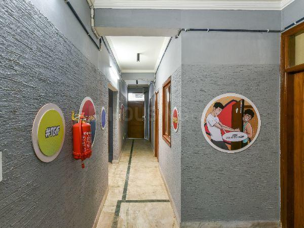Passage Image of Stanza Living Quito House in Laxmi Nagar