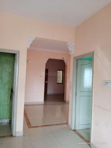 Gallery Cover Image of 1120 Sq.ft 2 BHK Apartment for rent in Kaggadasapura for 20000