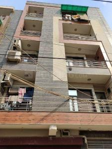 Gallery Cover Image of 540 Sq.ft 2 BHK Independent House for rent in Mansa Ram Park for 11000