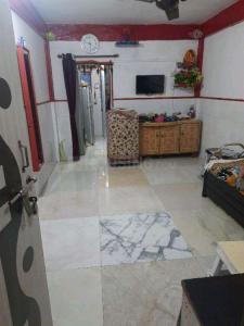 Gallery Cover Image of 310 Sq.ft 1 BHK Apartment for rent in Shiv Sai, Thane West for 7000