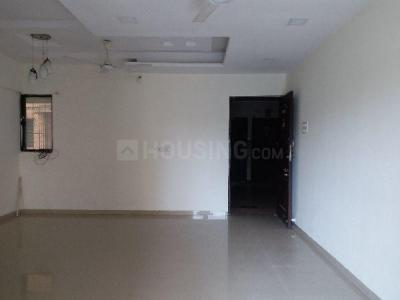 Gallery Cover Image of 980 Sq.ft 2 BHK Apartment for buy in Uma Aakashganga, Thane West for 8500000