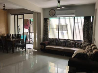 Gallery Cover Image of 1354 Sq.ft 3 BHK Apartment for buy in Chandlodia for 6500000