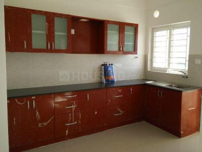 Gallery Cover Image of 1165 Sq.ft 2 BHK Apartment for rent in Sowparnika Sanvi Phase - II, Whitefield for 20000