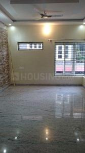 Gallery Cover Image of 1300 Sq.ft 3 BHK Independent House for rent in Nagarbhavi for 27000