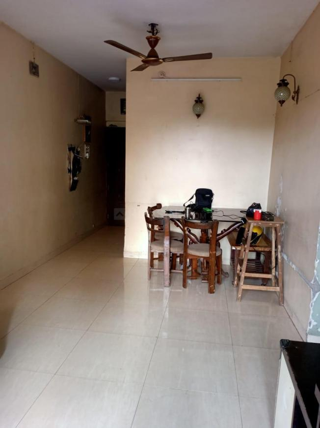 Living Room Image of 1650 Sq.ft 3 BHK Apartment for buy in Ghansoli for 14500000