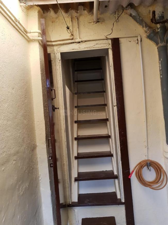 Staircase Image of 5513 Sq.ft 3 BHK Independent House for buy in Govandi for 90000000