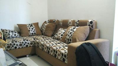 Gallery Cover Image of 600 Sq.ft 1 BHK Apartment for rent in Malad East for 33000