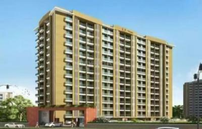 Gallery Cover Image of 910 Sq.ft 2 BHK Apartment for rent in Arkade Art, Mira Road East for 19000