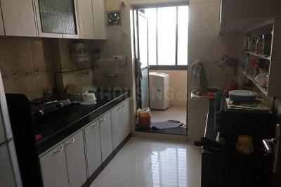 Gallery Cover Image of 1050 Sq.ft 2 BHK Apartment for rent in Goregaon East for 37000