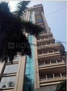 Gallery Cover Image of 2600 Sq.ft 4 BHK Apartment for buy in Santacruz West for 85000000