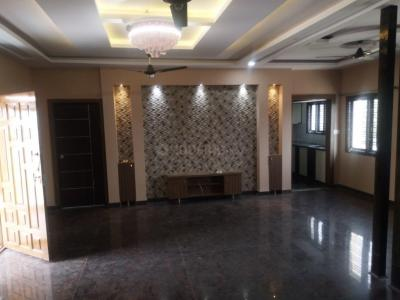 Gallery Cover Image of 1200 Sq.ft 3 BHK Independent Floor for rent in Muneshwara Nagar for 35000