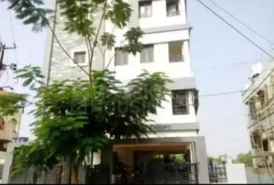 Gallery Cover Image of 1050 Sq.ft 2 BHK Apartment for buy in  Asritha Residency, Kukatpally for 7000000