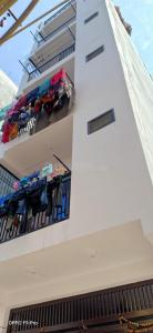 Gallery Cover Image of 750 Sq.ft 1 BHK Independent Floor for rent in Sector 23 Dwarka for 10000