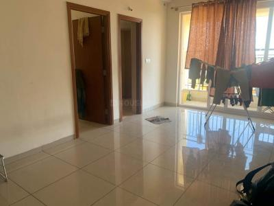 Gallery Cover Image of 750 Sq.ft 1 BHK Apartment for rent in Prestige Royale Gardens, Muddanahalli for 15000