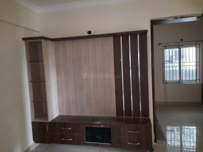 Gallery Cover Image of 1090 Sq.ft 2 BHK Apartment for rent in Dooravani Nagar for 21000
