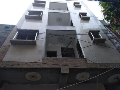 Gallery Cover Image of 2700 Sq.ft 6 BHK Independent House for buy in Trilokpuri for 9700000