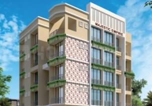 Gallery Cover Image of 456 Sq.ft 1 RK Apartment for buy in Dronagiri for 1500000
