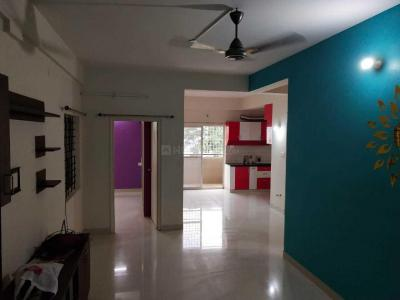 Gallery Cover Image of 1134 Sq.ft 2 BHK Apartment for rent in Varthur for 20000