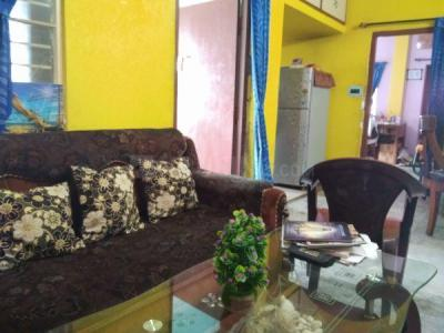 Gallery Cover Image of 820 Sq.ft 2 BHK Apartment for buy in Sodepur for 1375000