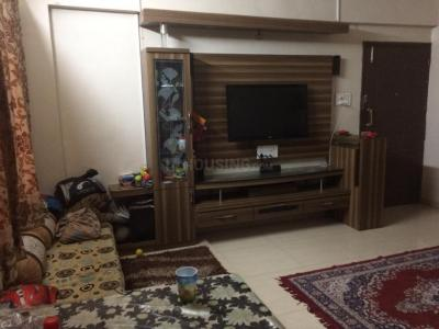 Gallery Cover Image of 1000 Sq.ft 2 BHK Apartment for rent in Handewadi for 20000