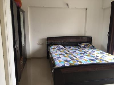 Gallery Cover Image of 950 Sq.ft 2 BHK Apartment for rent in Hadapsar for 17000