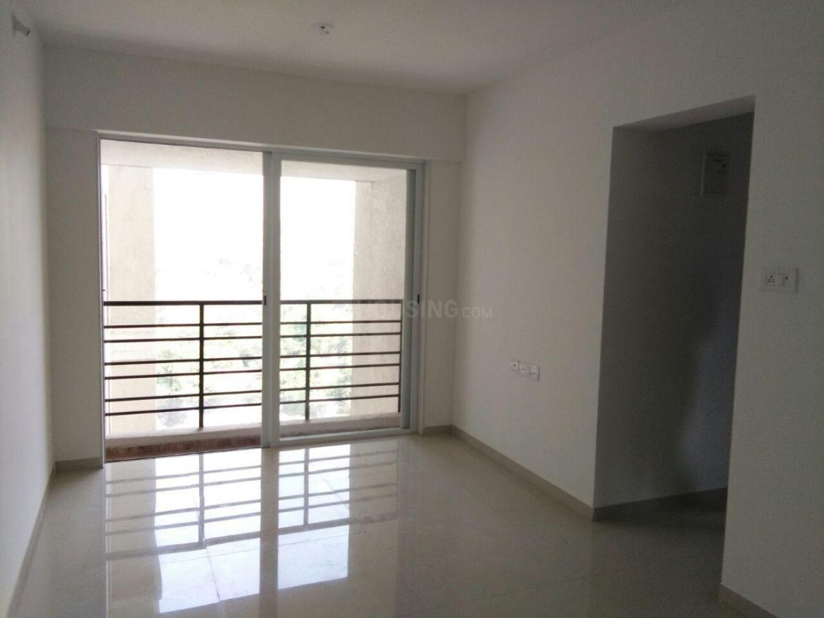 Living Room Image of 970 Sq.ft 2 BHK Apartment for rent in Kalyan West for 15000